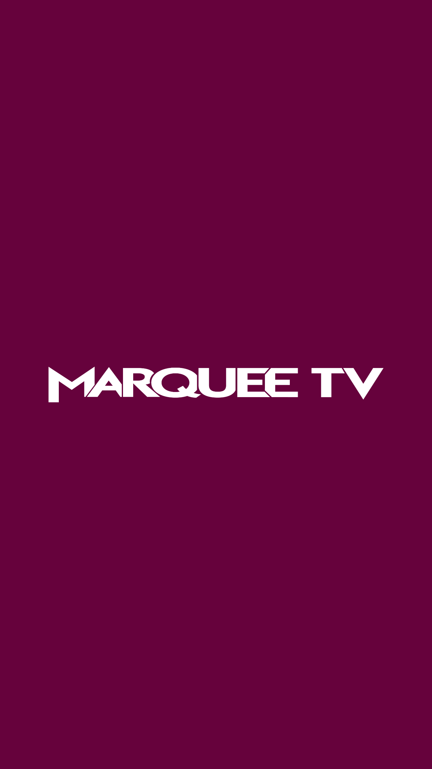 Home Page | marquee-tv