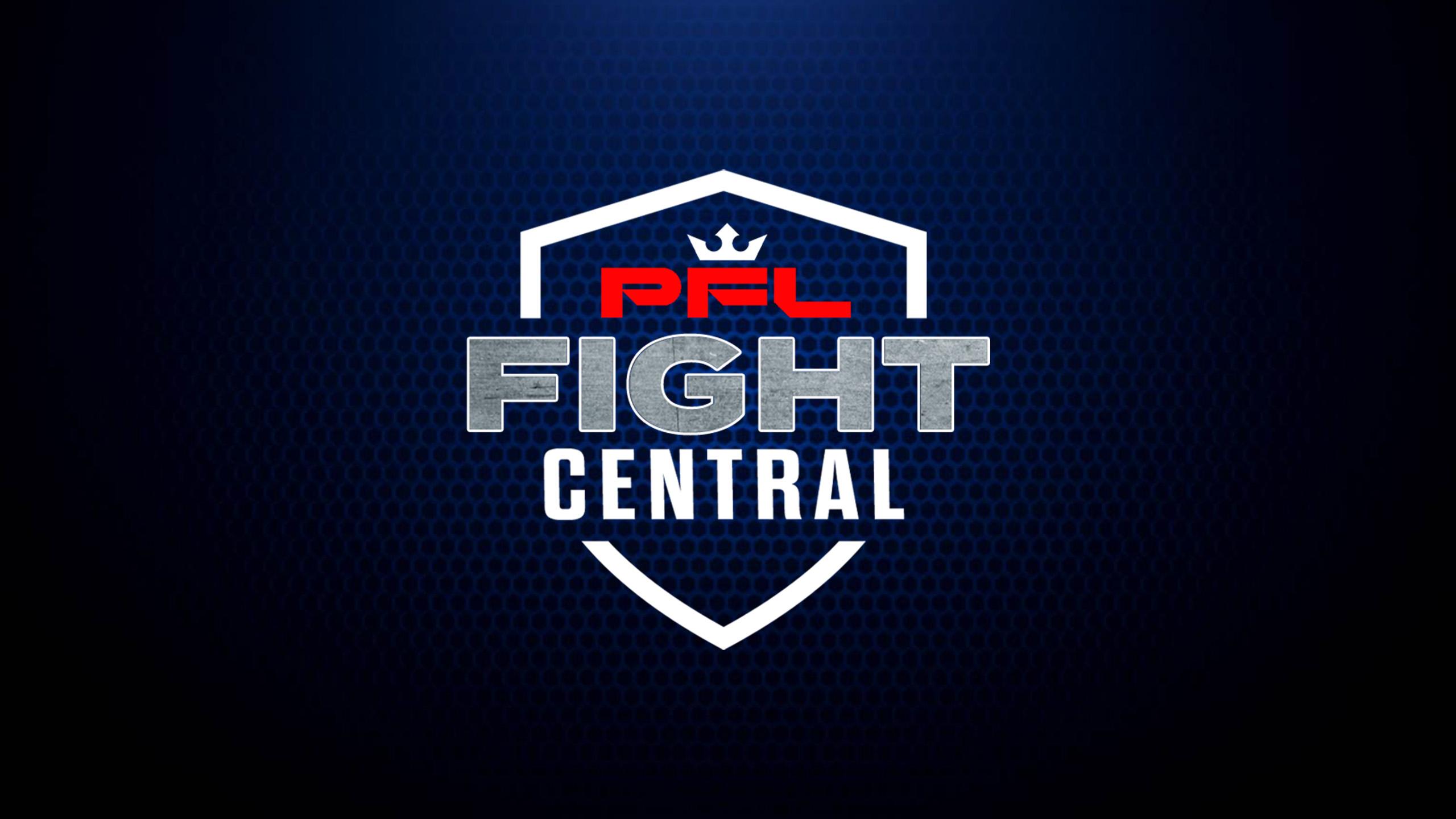 PFL Playoffs 2018: Philipe Lins def. Jared Rosholt